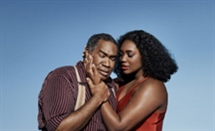 Opera: Porgy and Bess (MET) Live.